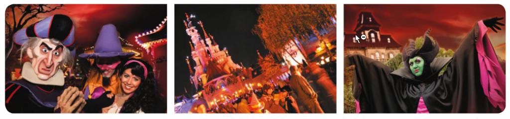 halloween 2015 disneyland paris